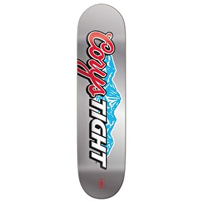 Girl Cory's Tight Skateboard Deck - Kennedy 8