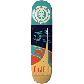 Element Skateboard Deck - Cosmonaut Twig Nyjah 7.625