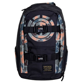 Element Mohave Backpack - Camo Black
