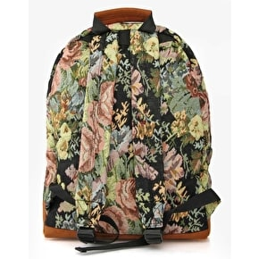 Mi-Pac Premium Backpack - Black Tapestry