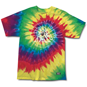 Grizzly Arena T-Shirt -Tie-Dye
