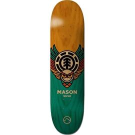 Element Owl Skateboard Deck - Mason 8.31