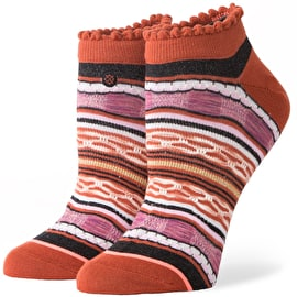 Stance Terraform Womens Socks - Multi