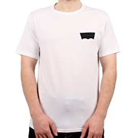 Levi's Skate Graphic T Shirt - White