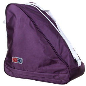 6030 Ice Skate Bag - Purple