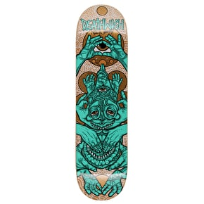 Deathwish The Kreator Skateboard Deck - Neen 8.25