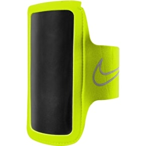 Nike Lightweight Arm Band 2.0- Volt