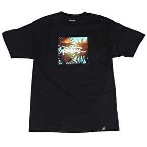Primitive Palms T-Shirt - Black