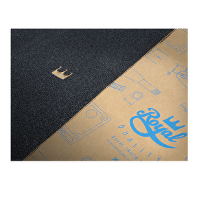 Royal Crown Griptape