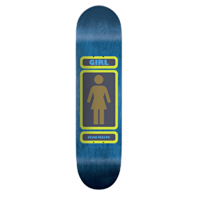 Girl 93 Til Skateboard Deck - Malto 8