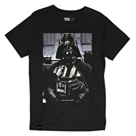 Dedicated Vader Quote T shirt
