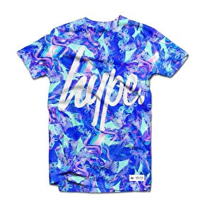 Hype Paint Garden T-Shirt