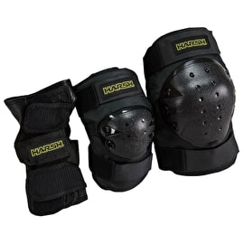 Harsh Pad Set - 3 Pack Combo