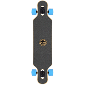 Long Island Drop Through Longboard - Code 38