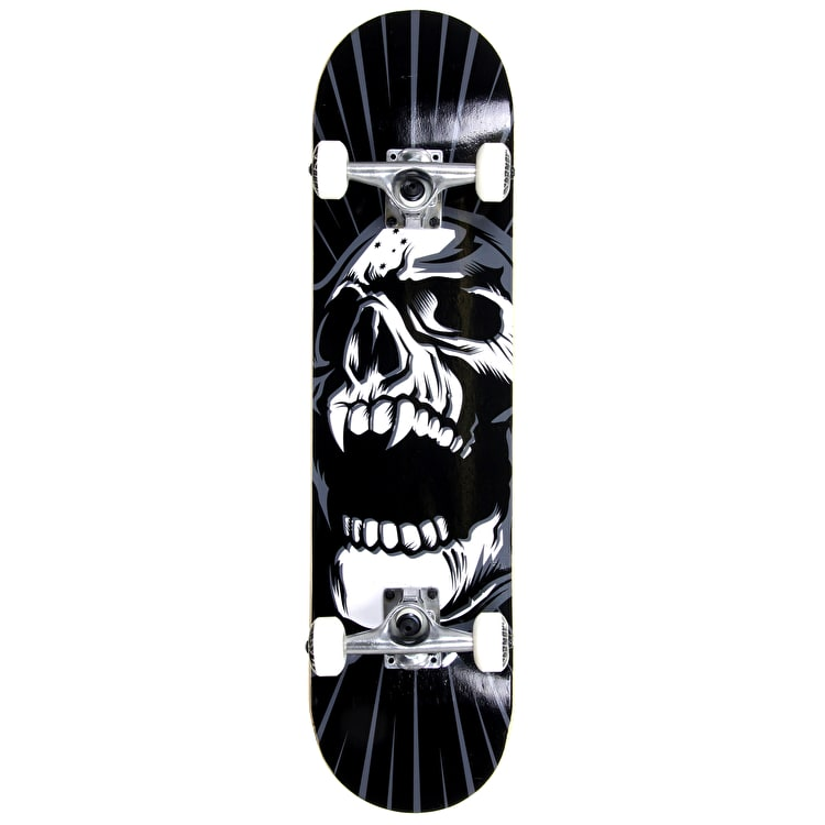 MGP Gangsta Series Complete Skateboard - Scream 7.75""