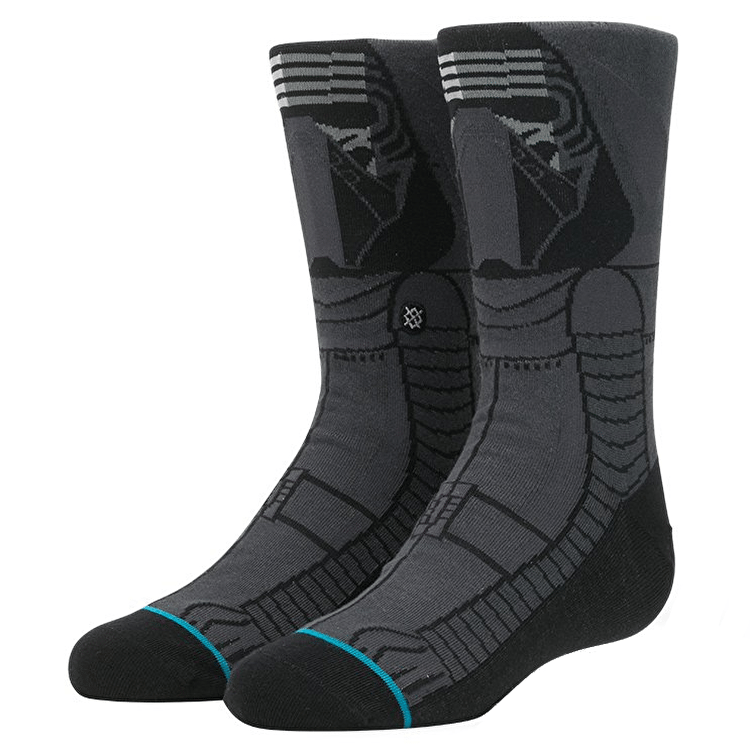 Stance X Star Wars Kylo Ren Kids Socks