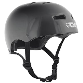 TSG Evolution Injection Helmet- Black