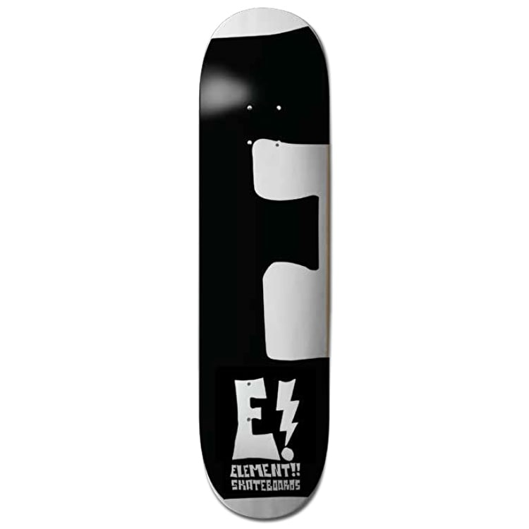 Element Rocksteady Skateboard Deck - Element 8.5""