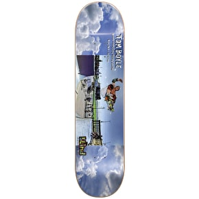 Blind Tom Boyle Tribute R7 Skateboard Deck - 8