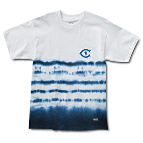 Grizzly Managua T-Shirt - Tie Dye