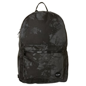 Globe Dux Deluxe III Backpack - Tie Dye/Grey
