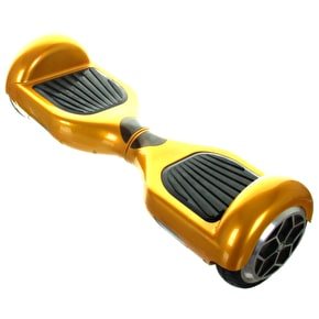 Air Runner Self Balancing Skateboard/Scooter - Gold