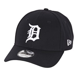 New Era MLB The League Detroit Tigers Cap