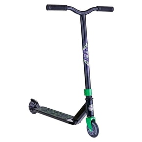 B-Stock Grit Atom 2016 Complete Scooter - Black