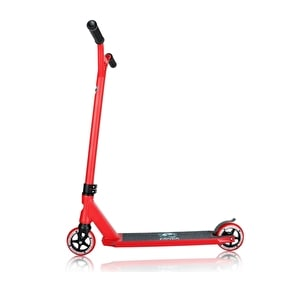 Panda IHC Complete Scooter - Red