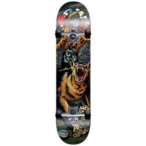 Blind Mad Dog Kids Complete Skateboard - 7.375