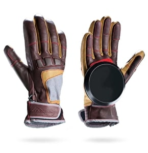 Loaded Advanced Freeride Glove