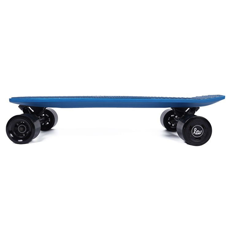 LOU 1.0 Electric Skateboard - Blue