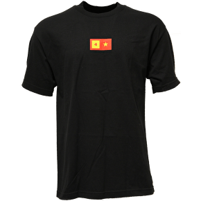 Fourstar Bar T Shirt Black