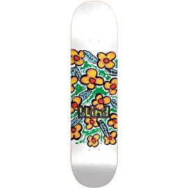 Blind Flowers HYB Skateboard Deck 8.25