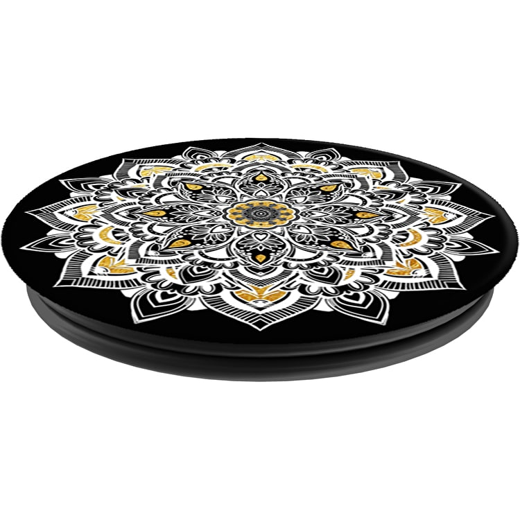 PopSocket - Golden Lace
