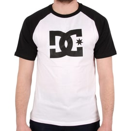 DC Star Raglan T shirt - Snow White