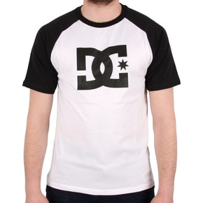 DC Star Raglan T-Shirt - Snow White