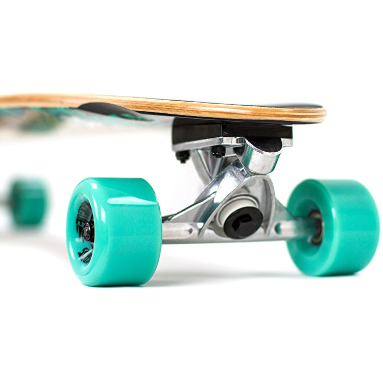 """Mindless Tribal Rogue IV 38"""" Complete Longboard"""