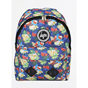 Hype Parrot Coconut Backpack