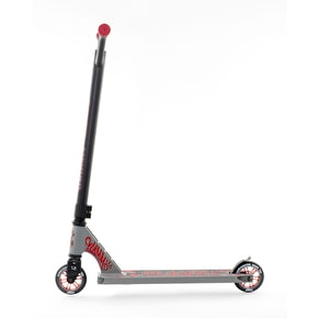 Slamm Urban XTRM II Scooter - Grey/Red