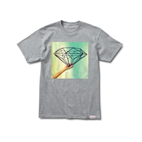 Diamond Architect T-Shirt - Heather