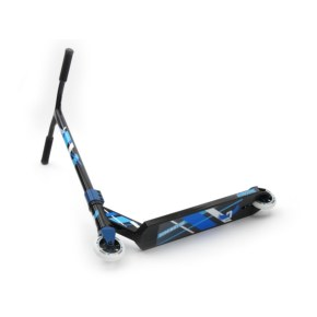 Dominator Scooter - Airborne - Black/Blue