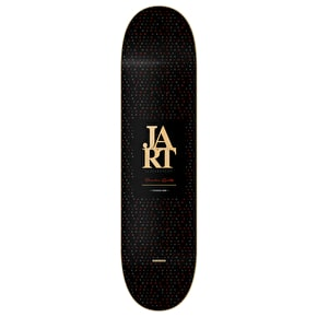 Jart Team Skateboard Deck - 7.87