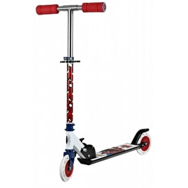 Powerslide x Disney Spiderman Complete Scooter - Red/White