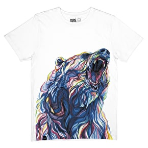 Dedicated Color Bear T-Shirt