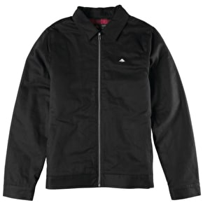 Emerica Mobill Jacket - Black