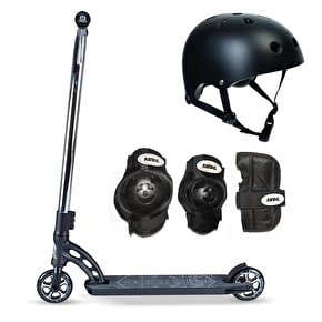 MGP VX7 Team Scooter Bundle