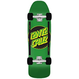 Santa Cruz Other Dot Complete Cruiser - Green 31.7