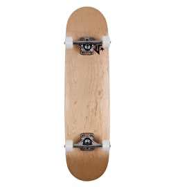 Mini Logo Chevron Complete Skateboard - Natural
