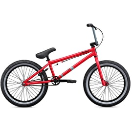 Mongoose Legion L60 Complete BMX Bike - Red